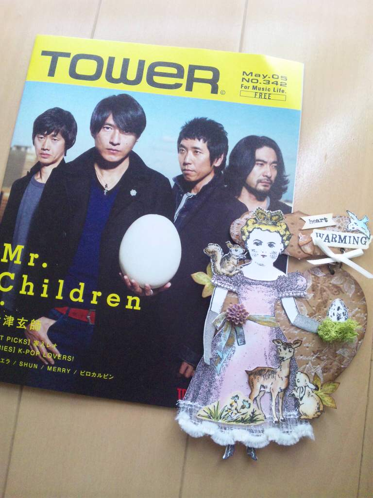 Mr.Childrenの画像 p1_3